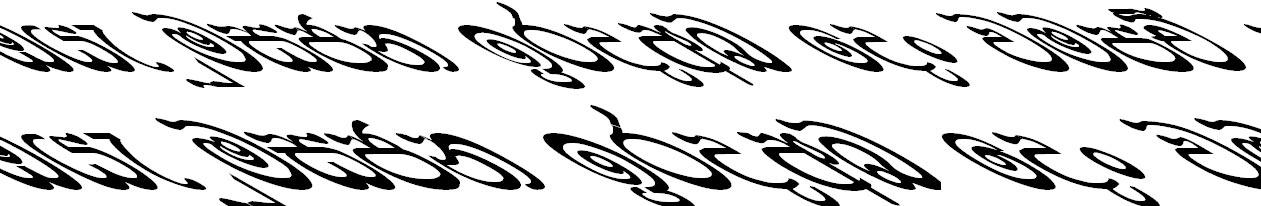 CPS 32 Sinhala Font